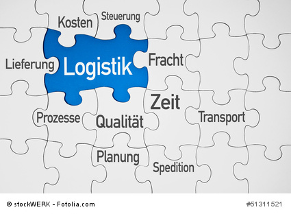 SBDW Logistik-Audit